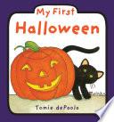 My First Halloween PDF