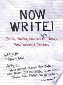 Now Write