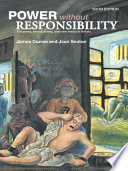 Power Without Responsibility Book