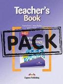 Information Technology Teacher S Book Student S Book Audio Cds
