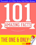 The One   Only   101 Amazing Facts You Didn t Know