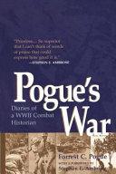Pdf Pogue's War Telecharger
