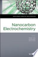 Nanocarbon Electrochemistry Book