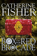Pdf The Box of Red Brocade