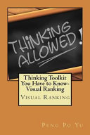 Thinking Toolkit You Have to Know