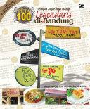 Pdf PETA 100 Tempat Jajan dan Makan Legendaris di Bandung Telecharger