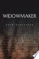 Widowmaker Book