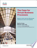The Case for Virtual Business Processes Book