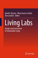 Living Labs Pdf/ePub eBook