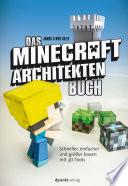 Das Minecraft-Architekten-Buch