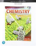 Selected Solutions Manual for Chemistry