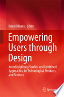 Empowering Users through Design