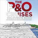 The P&o Colouring Book
