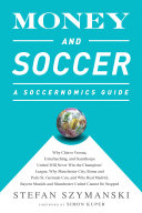 Money and Soccer  A Soccernomics Guide
