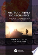 Military Injury Biomechanics