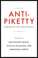 Anti Piketty PDF