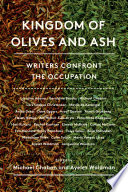 Kingdom of Olives and Ash Book