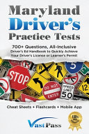 Maryland Driver s Practice Tests