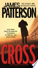 Cross  Also Published as Alex Cross  Book