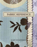 Fabric Reference Book