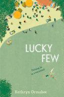 Lucky Few Book