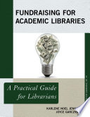 Fundraising for Academic Libraries