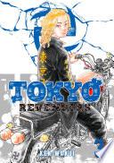 Tokyo Revengers 3