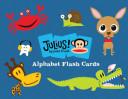 Julius  Alphabet Flash Cards Book