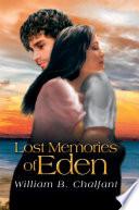 Lost Memories of Eden Book