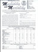 Morbidity and Mortality Book