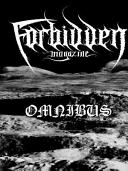 Forbidden Magazine Omnibus