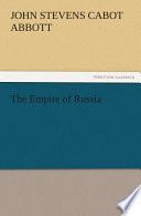 The Empire of Russia