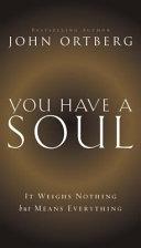 You Have a Soul Book PDF