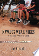 Navajos Wear Nikes Book