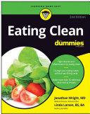 Eating Clean For Dummies Pdf/ePub eBook