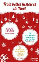 Pdf Trois belles histoires de Noël Telecharger
