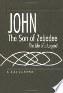John  the Son of Zebedee