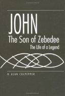 John, the Son of Zebedee