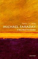 Michael Faraday: A Very Short Introduction [Pdf/ePub] eBook