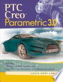 PTC CreoTM Parametric 3 0 Book
