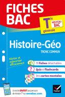 Pdf Fiches bac Histoire-Géographie Tle (tronc commun) Telecharger