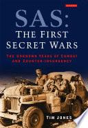 SAS: The First Secret Wars