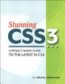 Stunning CSS3 [Pdf/ePub] eBook