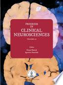 Progress In Clinical Neurosciences Book PDF