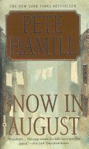 Snow in August [Pdf/ePub] eBook