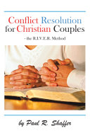 Conflict Resolution for Christian Couples [Pdf/ePub] eBook