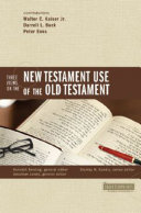 Three Views on the New Testament Use of the Old Testament ebook