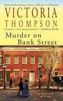 Pdf Murder on Bank Street