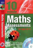 Ten Minute Maths Assessments Ages 10 11