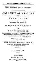 Elements of Anatomy and Physiology ebook